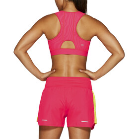 asics Bra Optimism Pack Women laser pink
